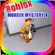 Guide Roblox Murder Mystery X by Maulvistar Dev