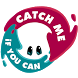 Catch Me If You Can by Pixel Fiction