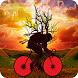 Bike Stunt Race Ninja by Run with Racing Game
