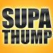 Supa Thump by Rostami Magic