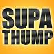 Supa Thump by Rostami Magic