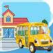 School Bus Games Free: Boys by Ashley B