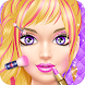 Fashion Diva Makeover by Salon Makeover Games