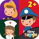 Community Helpers By Tinytapps by TinyTapps