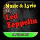 Music & Lyrics Led Zeppelin by Mahalena Raskia