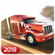 Cargo Transport Truck Driver Games 2018 by Zoy Studios