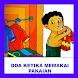 DOA KETIKA MEMAKAI PAKAIAN by Playbe Studio Apps