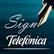 Telefónica eSignature by Smart Access S.L.