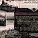 World War II keyboard Military keyboard themes