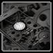 Gear watch steampunk theme by hdthemedeveloper