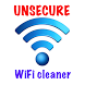 WiFi profile cleaner by Teunissen Enabling
