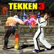 Cheat Tekken 3 by Zucchero