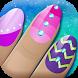 Fashion Nail Manicure Design – Nail Art Salon by Fun Camera Apps Studio