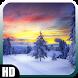 Winter Wallpaper by GalaxyLwp