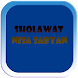 Sholawat Nissa Sabyan by Berkah Lancar App