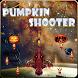 Halloween Pumpkin Shooter by Digital Dividend Kids Alphabet Education Apps