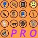 Kids Crazy Soundboard Pro by galaticdroids