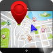 GPS Navigation Maps Traffic by Route Games Studio