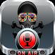 Psychedelic Radio by TumaxAPPS