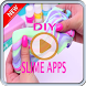 DIY Slime Apps