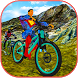 Superhero Offroad BMX Bicycle Crazy Tricks Stunts by Survival Games Craft - Free Action & Simulation 3D