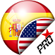 Spanish English Translator Pro by HBS Apps