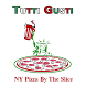 Tutti Gusti NY Pizza by Granbury Solutions