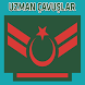 Uzman Çavuşlar-Master Sergeant by Hedanin Teknology