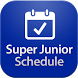 Super Junior Schedule by Wings of Freedom
