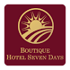Boutique Hotel Seven Days by Mediawork s.r.o.