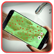 Bacteria Scanner Simulator by UPrankApps