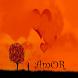 Amor by misanapps