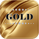 Royal Gold Boss Theme by SkyCity Apps