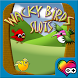 Wacky Birds Slots by Star Gaming Network Games