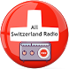 All Switzerland Radio Stations by AmarDroid