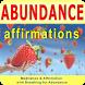 ABUNDANCE Affirmations by NeuroProgrammer