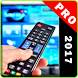 Universal All TV RemoteControl by Video App Store 2016