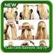 Cute Girls Hairstyle Step by Step by Amalthea Studio