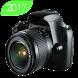 UHD camera 1080p full HD - New 2017 by Selfie Camera Beauty DSLR