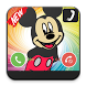 Call from Mickey Video Mouse by FanStore