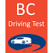 BC Driving Test BC省驾照笔试通 by Edward_Toronto