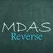 MDAS Reverse