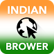 Indian Browser by Photo Editor Photo Apps