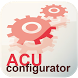 Acu configurator by BTicino spa