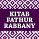 Kitab Fathur Rabbany Terjemah by Semangat
