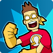 Omega Hero by CrazyRock Creative, LLC