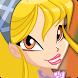 Dress up Stella by GameRPLOG