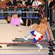 Wrestling Revolution by MDickie