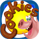 Cookies Connect - Word Search by BU ENTERTAINMENT