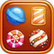 Candy Merge by Pendylum Inc.
